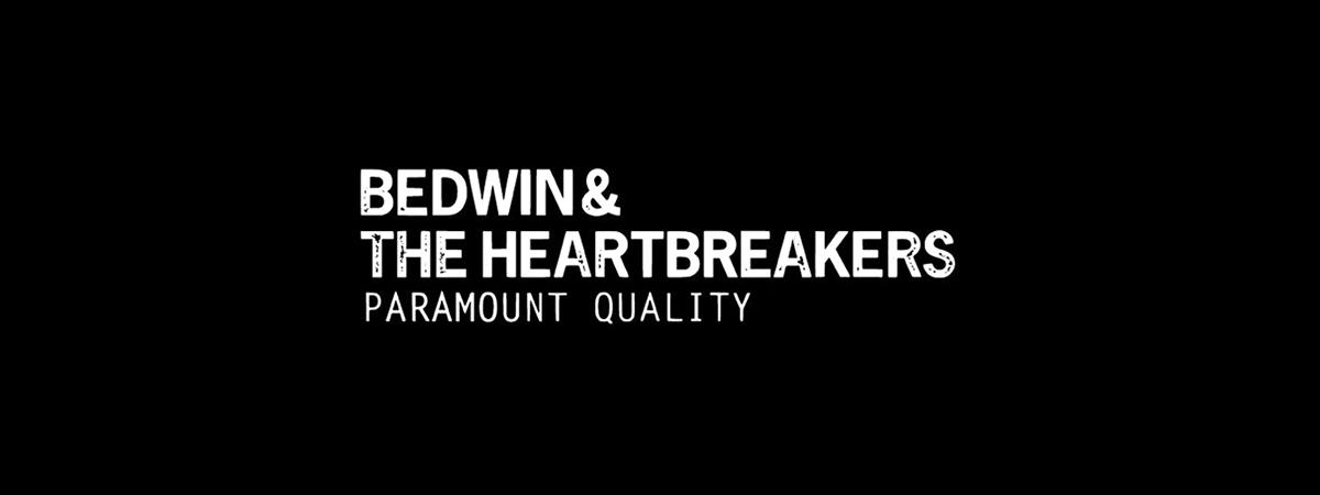 BEDWIN&THE HEATBREAKERS