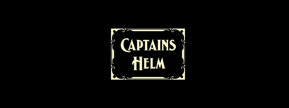 CAPTAINS HELM_LOGO