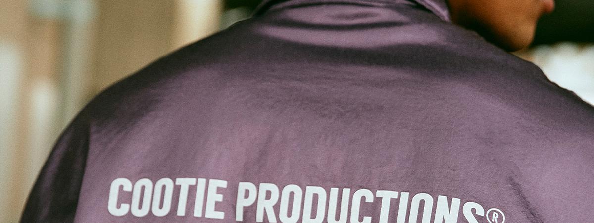 COOTIE PRODUCTIONS