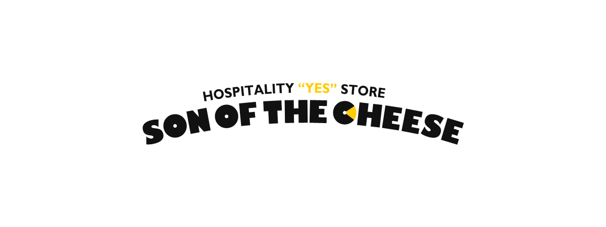 SON OF THE CHEESE_LOGO