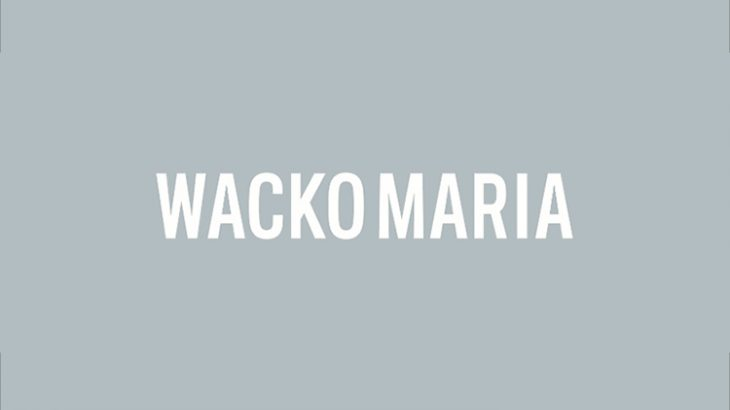 WACKO MARIA_logo120.gif